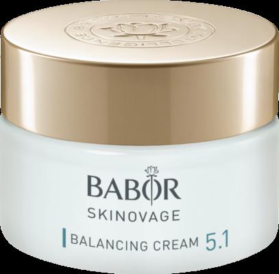 480011_BABOR_Skinovage_Veido kremas mišriai odai MINI. Skinovage Balancing Cream 5.1
