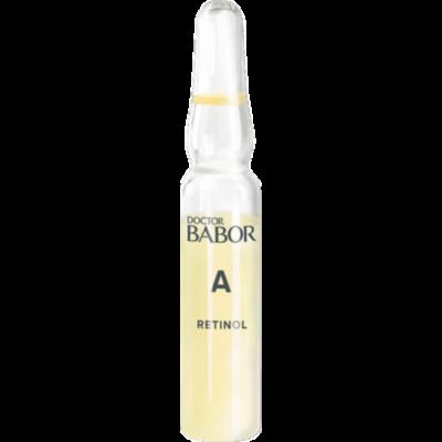 400698_Doctor BABOR ampulių rinkinys su retinoliu_Retinol Ampoule_3